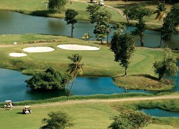 review st lucia golf and country club is a rolling. Black Bedroom Furniture Sets. Home Design Ideas