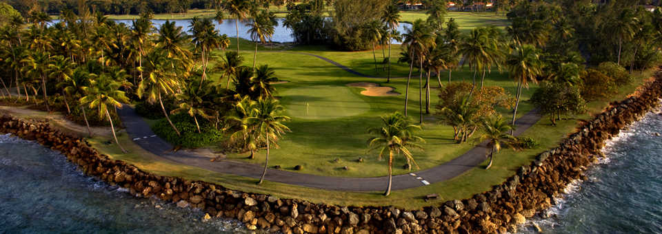 Dorado Beach RC - West