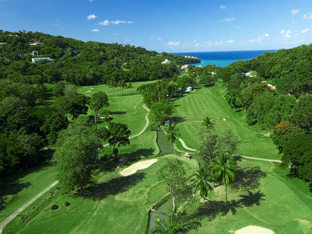 Sandals Golf Amp Country Club In Jamaica