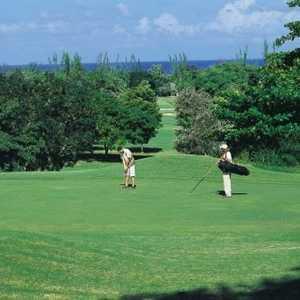 SuperClubs Golf Club Braco