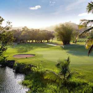 The Wyndham Rio Mar Beach Resort - Ocean Course