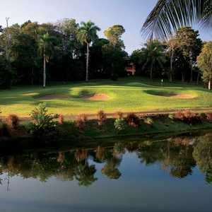 Plantation Club - Sugar Cane