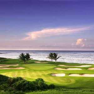 Royal St. Kitts Golf Club: #15