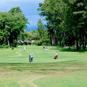 Costa Rica Country Club