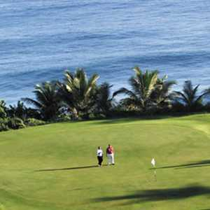 Dorado del Mar Beach & Golf Resort
