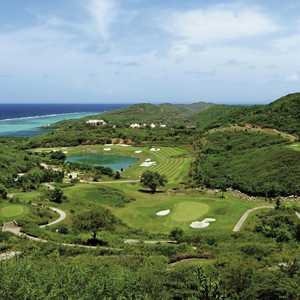 The Grenadines Estate GC