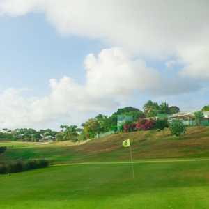 Golf International of Saint Francois: #6