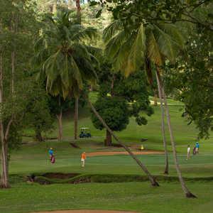 Sandals Regency La Toc Golf Resort & Spa