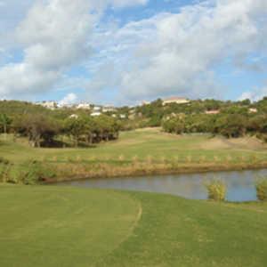 St. Lucia Golf Resort & CC