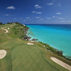Port Royal GC: #16
