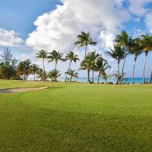 The Wyndham Rio Mar Beach Resort