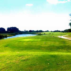 El Legado Golf Resort: #8