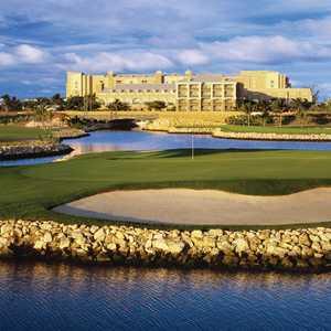 The Ritz Carlton GC, Grand Cayman