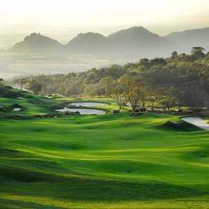 La Reunion Golf Resort - Fuego Maya GC