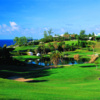 View from Turtle Hill GC in Bermuda