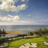 A view from the Coco Beach Golf Club
