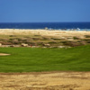 View of a green at Tierra del Sol Resort & Golf