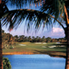 A view from Reef Course at Grand Lucayan