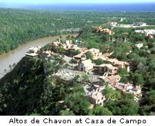 Altos de Chavon at Casa de Campo