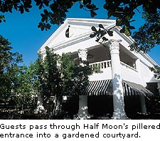 Half Moon Montego Bay