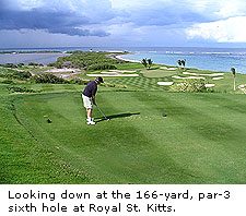 No. 6 at Royal St. Kitts
