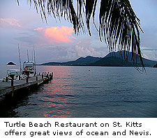 Turtle Beach Restaurant