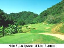 Golf in Costa Rica