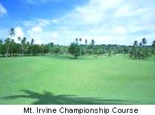 Mt. Irvine Bay Golf Club