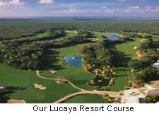 Our Lucaya Resort Course