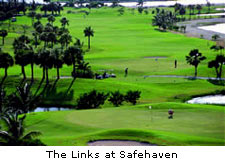 The Links at Safehaven