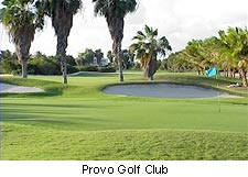 Provo Golf Club