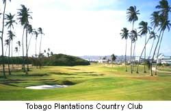 Tobago Plantations Golf and Country Club