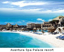Aventura Spa Palace Resort