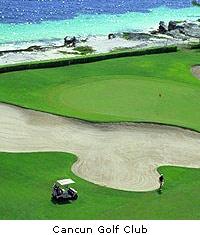 Cancun Golf Club