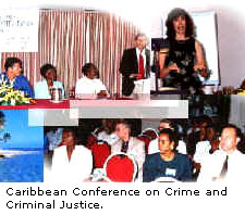 Caribbean Conference