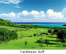 Caribbean Golf