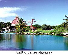 Golf Club at Playacar