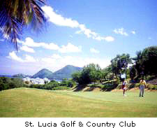 St. Lucia Club