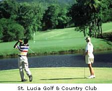 St. Lucia Club