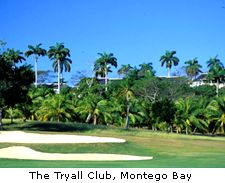 The Tryall Club, Montego Bay