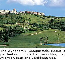 Wyndham El Conquistador