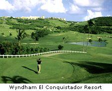 Wyndham El conquistador Resort
