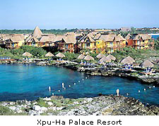 Xpu-Ha Palace Resort