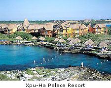 Xpu-Ha Palace Resort