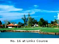 No. 16 at Links Course