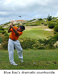 Blue Bay Golf Resort